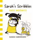 sarah s scribbles: gats indòmits-sarah andersen-9788416670543