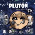 PLUTON (SAR ALEJANDRIA) - 9788417409043 - IRENE DE LA CALLE