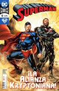 superman nº 84/5-brian michael bendis-9788417827243