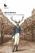 Los mejores audiolibros para descargar UN CIERVO EN LA CARRETERA 9788417993443
