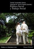 POLITICA SOCIAL Y TRABAJO SOCIAL - 9788420691343 - TOMAS FERNANDEZ GARCIA