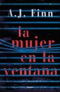 LA MUJER EN LA VENTANA (EBOOK) - 9788425356643 - A. J. FINN
