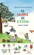 el llibre de l estiu: busca i troba-rotraut susanne berner-9788448946043