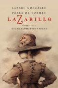 lazarillo z (edición ilustrada) (ebook)-9788466344043