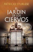el jardín de los ciervos (ebook)-patricio sturlese-9788466347143