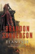 ELANTRIS (10º ANIVERSARIO) - 9788466658843 - BRANDON SANDERSON