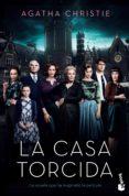 LA CASA TORCIDA - 9788467051643 - AGATHA CHRISTIE