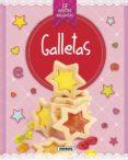 GALLETAS - 9788467740943 - VV.AA.