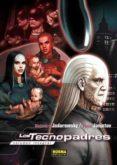 TECNOPADRES: VOLUMEN INTEGRAL - 9788467903843 - ALEJANDRO JODOROWSKY