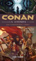 CONAN LA LEYENDA Nª 9 - 9788468479743 - KURT BUSIEK