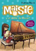 MAISIE Y EL DOBLE DE MOZART - 9788469809143 - BEATRICE MASINI
