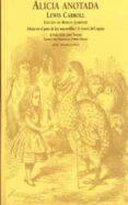 ALICIA, ANOTADA (2ª ED.) - 9788473396943 - LEWIS CARROLL