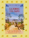 LA ZORRA Y EL SAPO - 9788476470343 - ANTONIO RODRIGUEZ ALMODOVAR