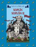 SOPLIN SOPLON II - 9788476478943 - ANTONIO RODRIGUEZ ALMODOVAR