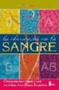 LA CLAVE ESTA EN LA SANGRE - 9788478084043 - NEIL STEVENS