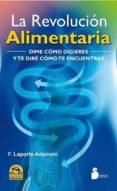 LA REVOLUCION ALIMENTARIA - 9788478088843 - FRANK LAPORTE ADAMSKI