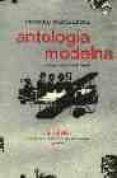 ANTOLOGIA MODERNA - 9788481512243 - FEDERICO GARCIA LORCA