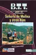 BTT POR EL SEÑORIO DE MOLINA - 9788483210543 - AGUSTIN TOMICO ALIQUE