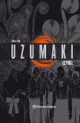 UZUMAKI (INTEGRAL) - 9788491465843 - JUNJI ITO