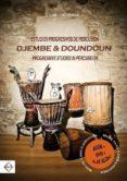 DJEMBE & DOUNDOUN - 9788496634343 - CARLOS URROZ