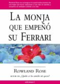 la monja que empeñó su ferrari (ebook)-rose rowland-9788496851443