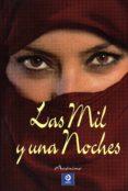 (PE) LAS MIL Y UNA NOCHES - 9788497943543 - ANONIMO