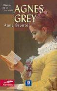 agnes grey-anne bronte-9788497944243