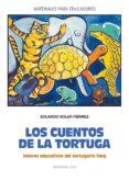 los cuentos de la tortuga (ebook)-eduardo soler fierrez-9788498425543