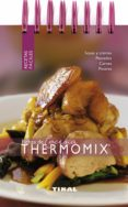 (PE) THERMOMIX - 9788499281643 - VV.AA.