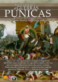BREVE HISTORIA DE LAS GUERRAS PÚNICAS - 9788499678443 - JAVIER MARTINEZ PINNA