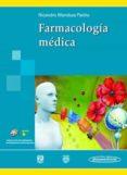 FARMACOLOGIA MEDICA - 9789687988443 - NICANDRO MENDOZA PATIÑO