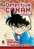 DETECTIVE CONAN: ESPECIAL Nº 10 - 8432715024453 - GOSHO AOYAMA