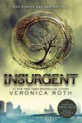 DIVERGENT 2: INSURGENT (PAPERBACK US) - 9780062024053 - VERONICA ROTH
