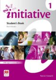 INITIATIVE 1 STUDENTS PACK. BACHILLERATO - 9780230485853 - VV.AA.