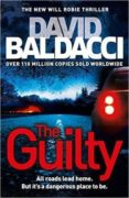 THE GUILTY - 9781509816453 - DAVID BALDACCI