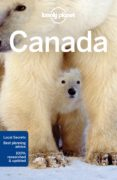 CANADA 2017 (INGLES) (13TH ED.) (LONELY PLANET) - 9781786573353 - VV.AA.