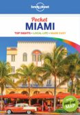 POCKET MIAMI 1ST ED. (INGLES) LONELY PLANET POCKET GUIDES - 9781786577153 - VV.AA.