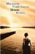 SIMON (ALEMAN) - 9783596148653 - MARIANNE FREDRIKSSON
