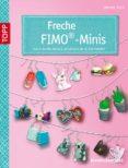 FRECHE FIMO®-MINIS (EBOOK) - 9783735803153 - BECK SIMONE