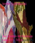 Libro electrónico gratuito en línea para descargar DER GARTEN IM FINSTEREN LABYRITH --TEIL 4