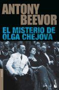 EL MISTERIO DE OLGA CHEJOVA - 9788408008453 - ANTONY BEEVOR