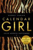 CALENDAR GIRL 3 (EBOOK) - 9788408160953 - AUDREY CARLAN
