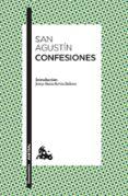 CONFESIONES - 9788408176053 - SAN AGUSTIN DE HIPONA