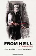 FROM HELL COMPANION - 9788415480853 - ALAN MOORE