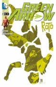 GREEN ARROW: ROTO - 9788416374953 - JEFF LEMIRE