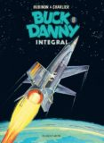 BUCK DANNY INTEGRAL 8 - 9788417536053 - JEAN-MICHEL CHARLIER