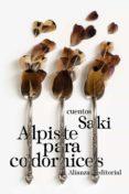 ALPISTE PARA CODORNICES - 9788420688053 - SAKI