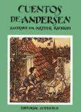 CUENTOS DE ANDERSEN (9ª ED.) - 9788426102553 - HANS CHRISTIAN ANDERSEN