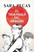 el triángulo del dragón (ebook)-sara pecas-9788427045453