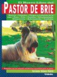 PASTOR DE BRIE - 9788430591053 - SALVADOR GOMEZ-TOLDRA